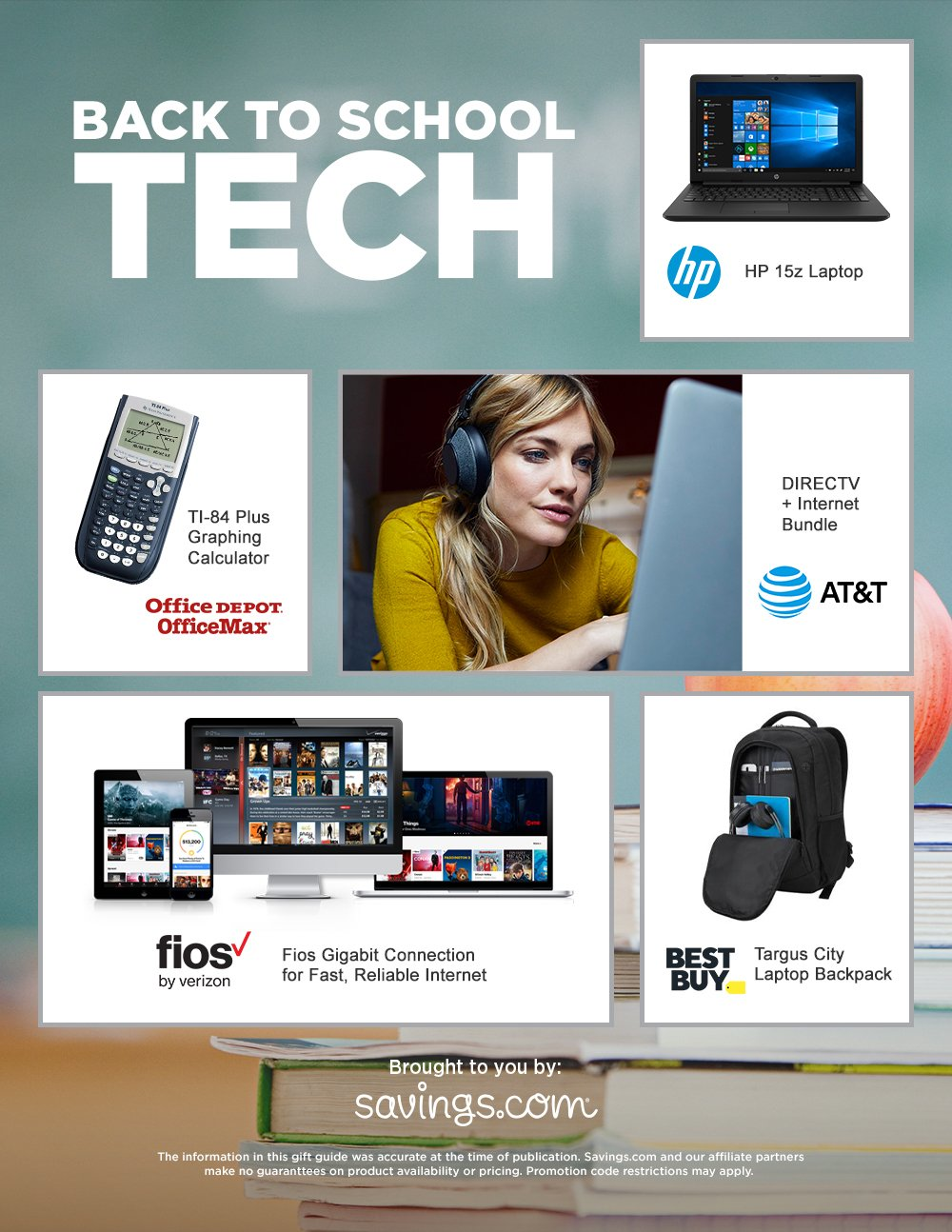 Back To School Buying Guide 2019 Page 3