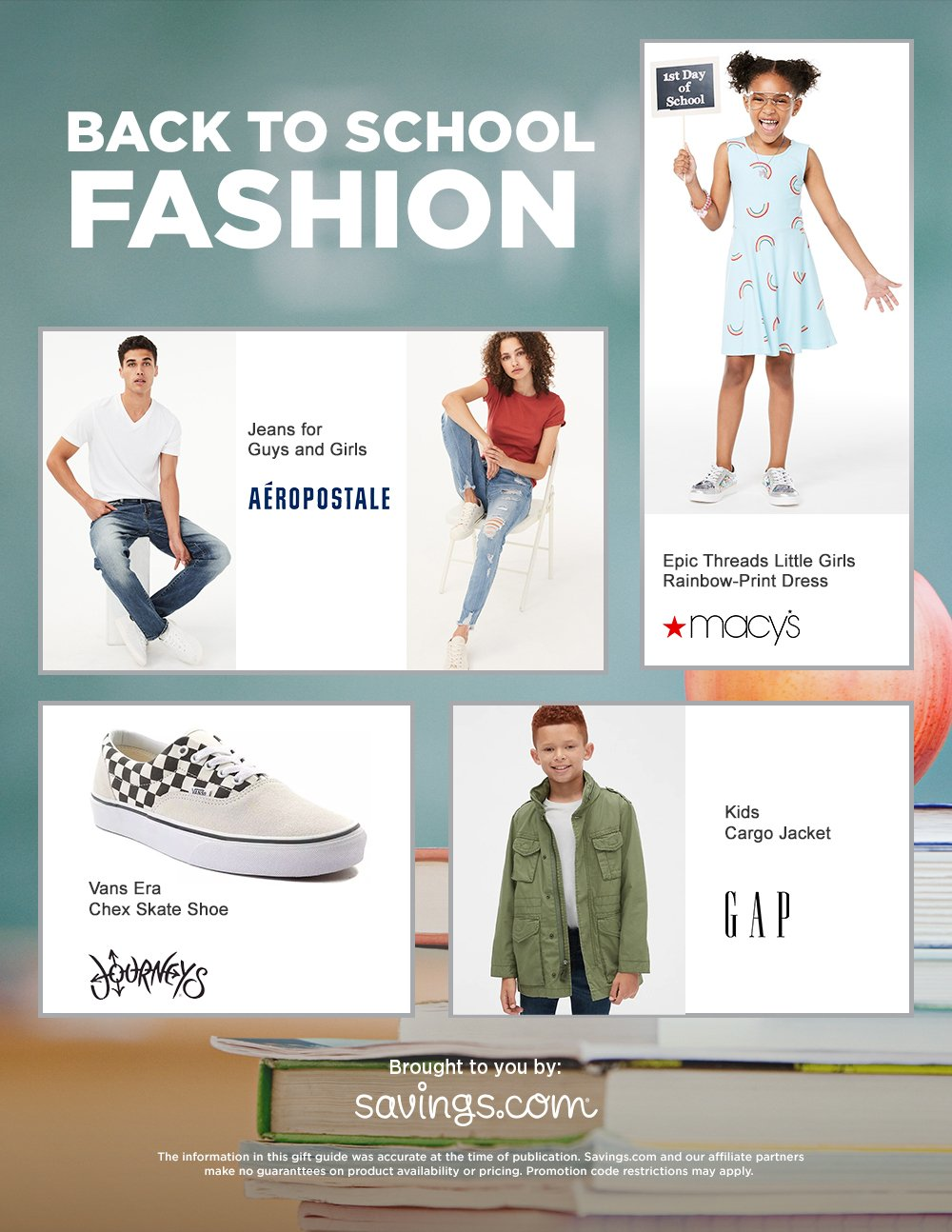 Back To School Buying Guide 2019 Page 4