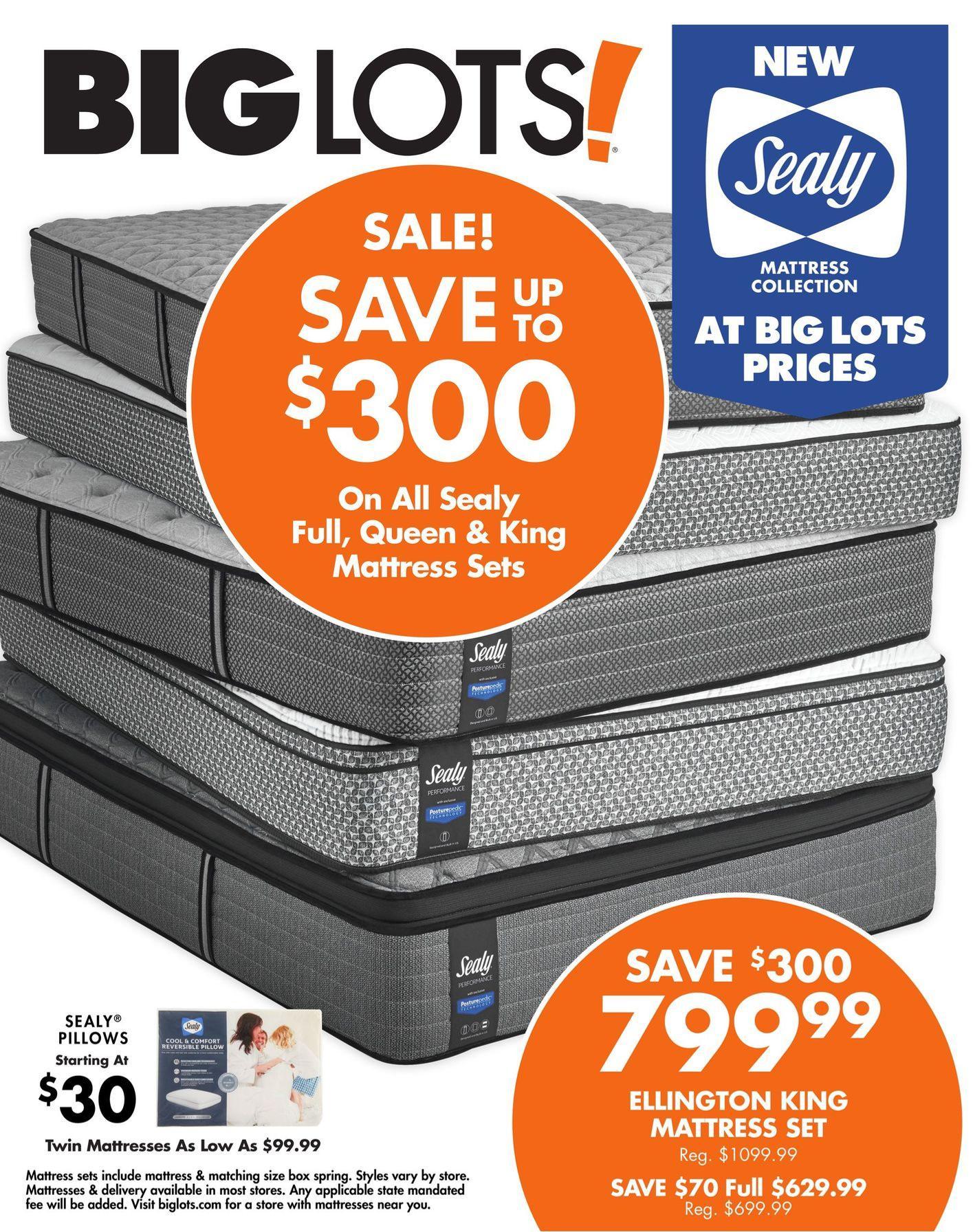 Big Lots Weekly October 19 - 26, 2019 Page 1