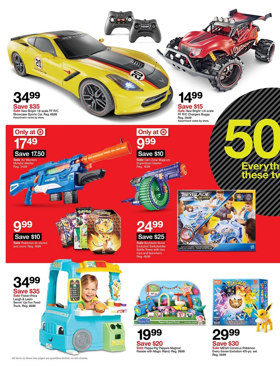 Target Black Friday 2019 Page 21