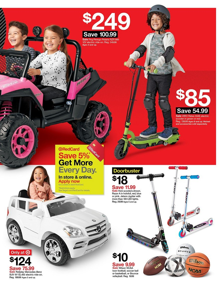 Target Black Friday 2019 Page 28