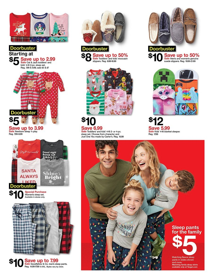Target Black Friday 2019 Page 35