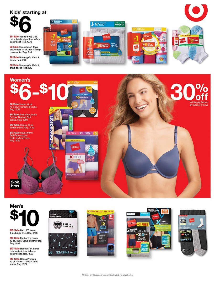 Target Black Friday 2019 Page 41