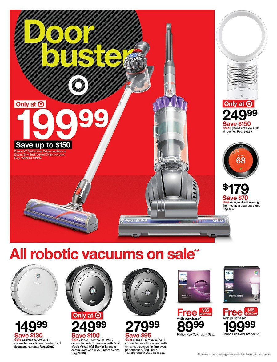 Target Black Friday 2019 Page 47