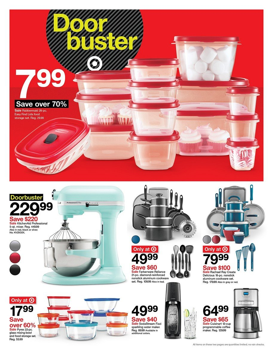 Target Black Friday 2019 Page 50