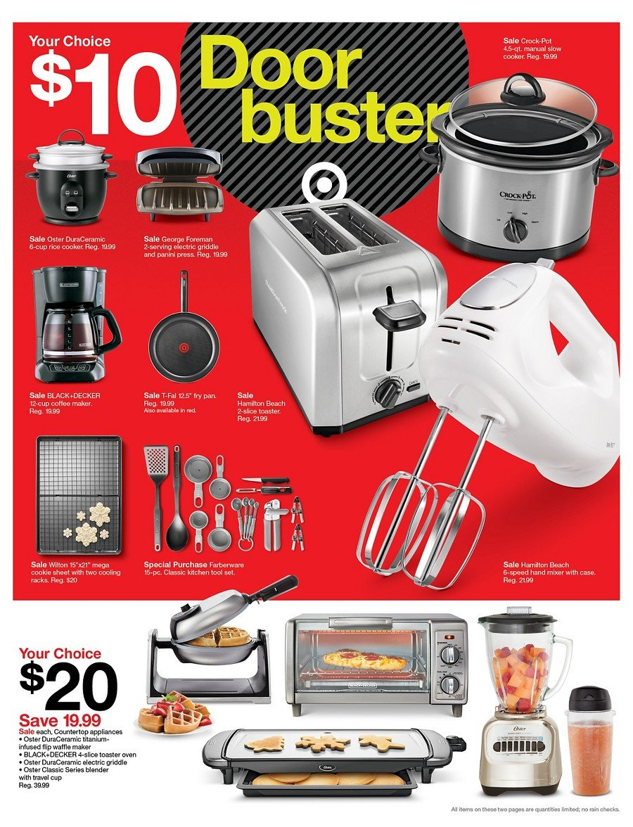 Target Black Friday 2019 Page 52