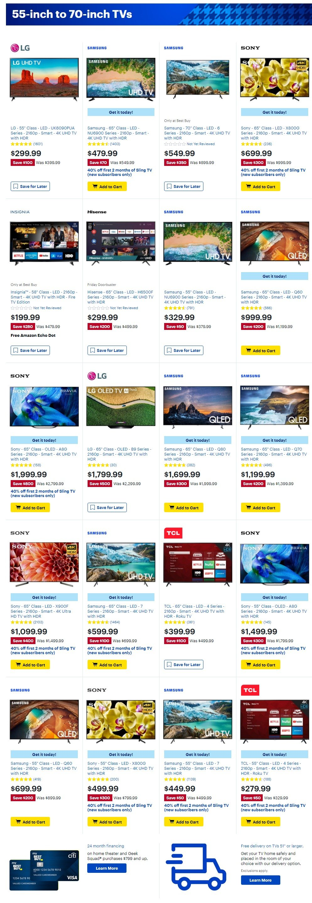 Best Buy Black Friday 2019 Page 9