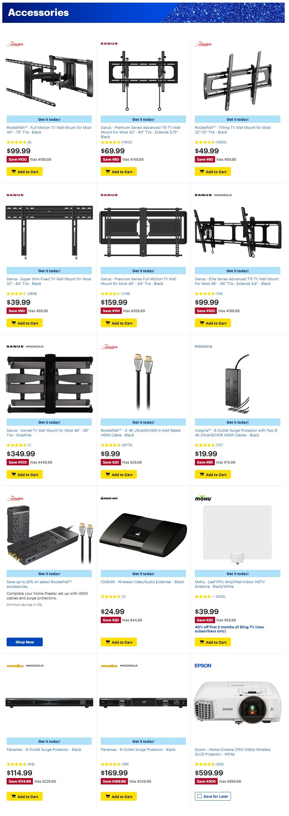 Best Buy Black Friday 2019 Page 15