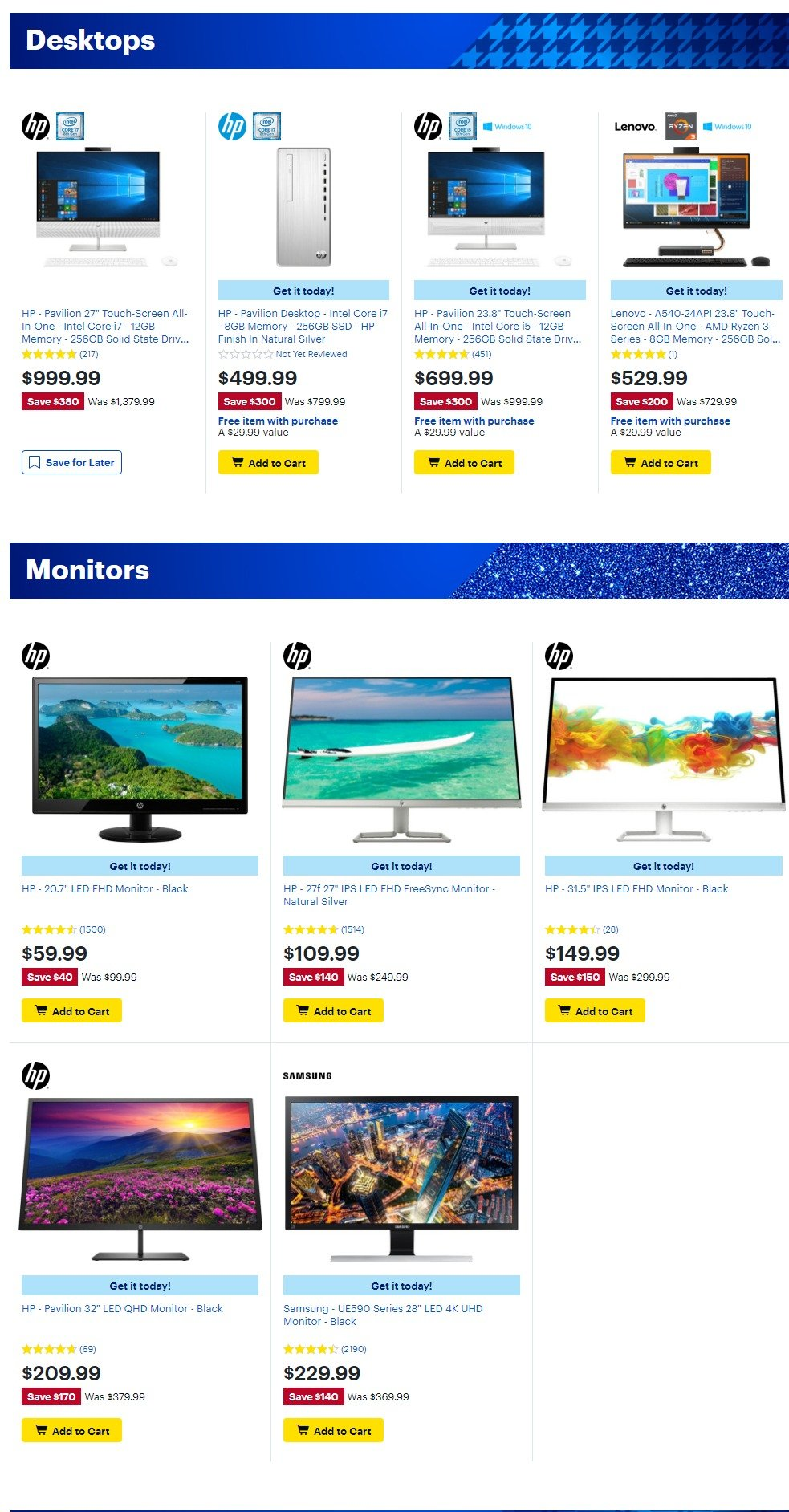 Best Buy Black Friday 2019 Page 18