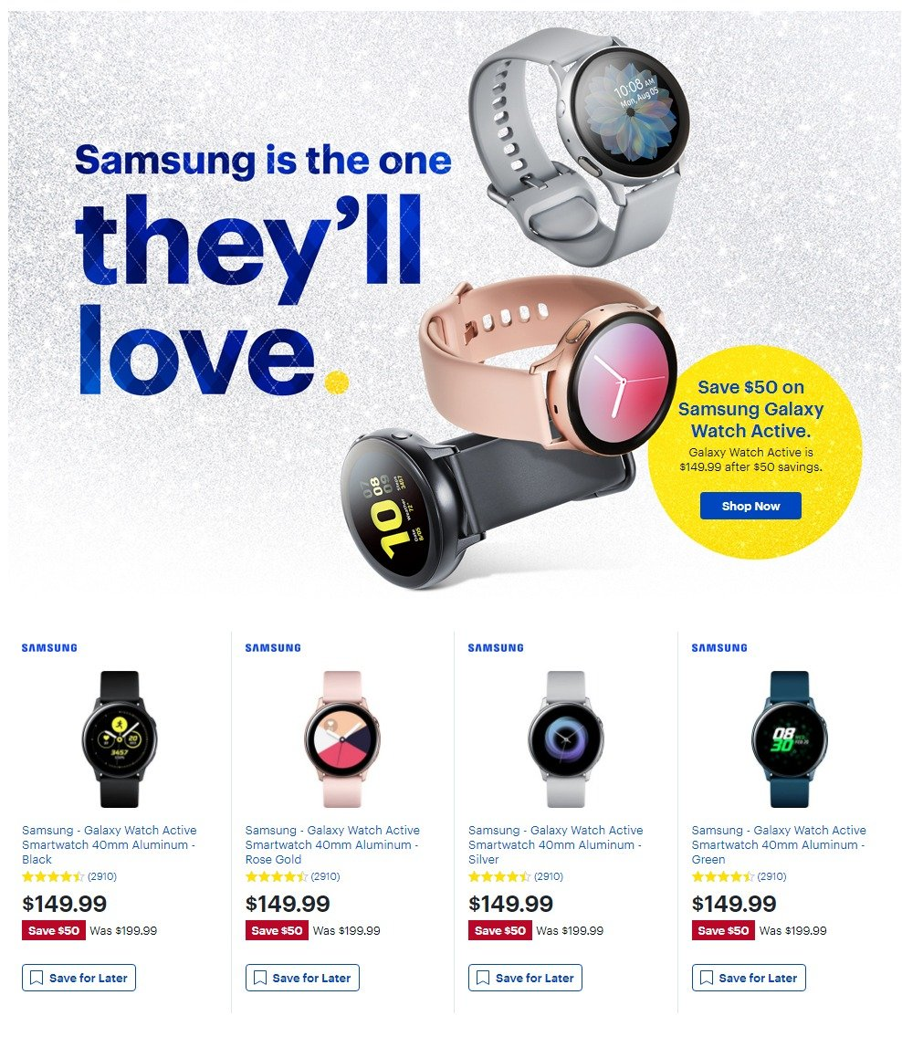 Best Buy Black Friday 2019 Page 33