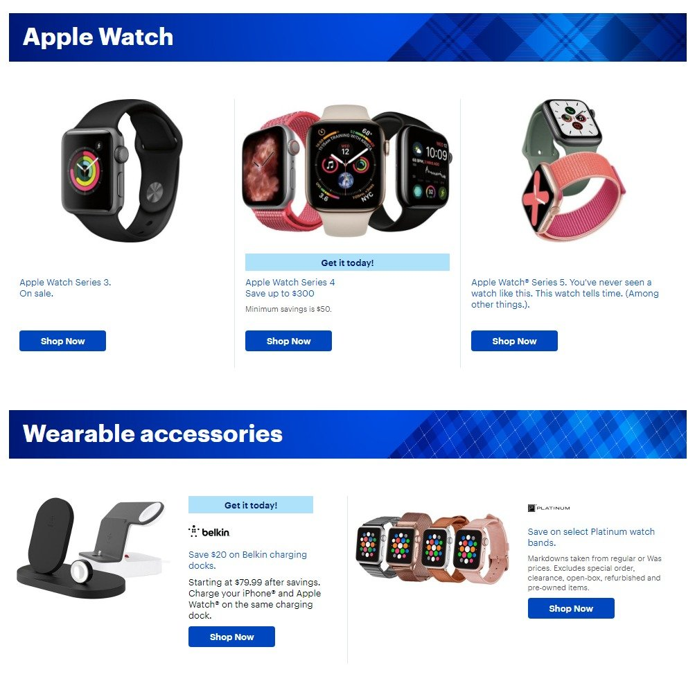 Best Buy Black Friday 2019 Page 35