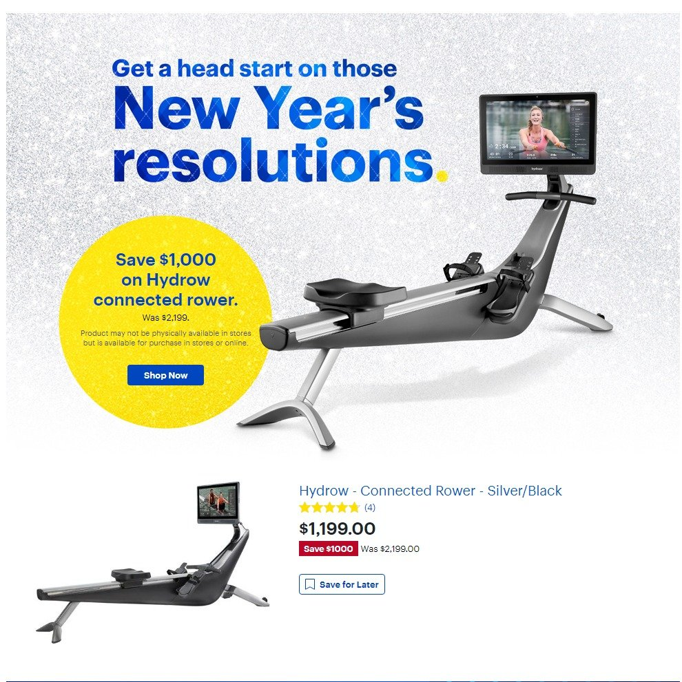 Best Buy Black Friday 2019 Page 36