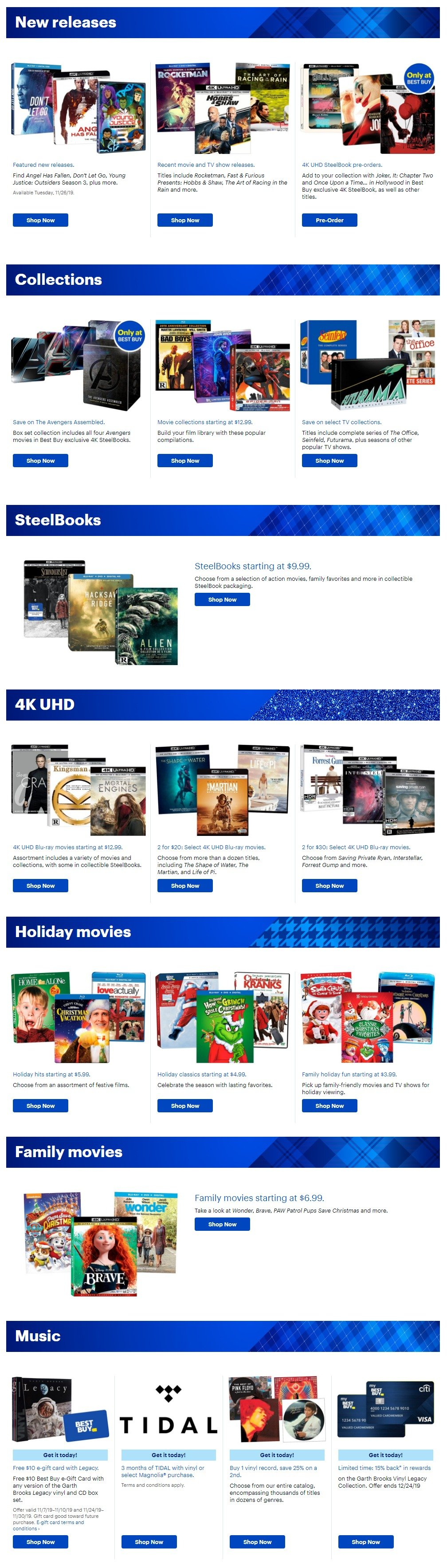Best Buy Black Friday 2019 Page 40