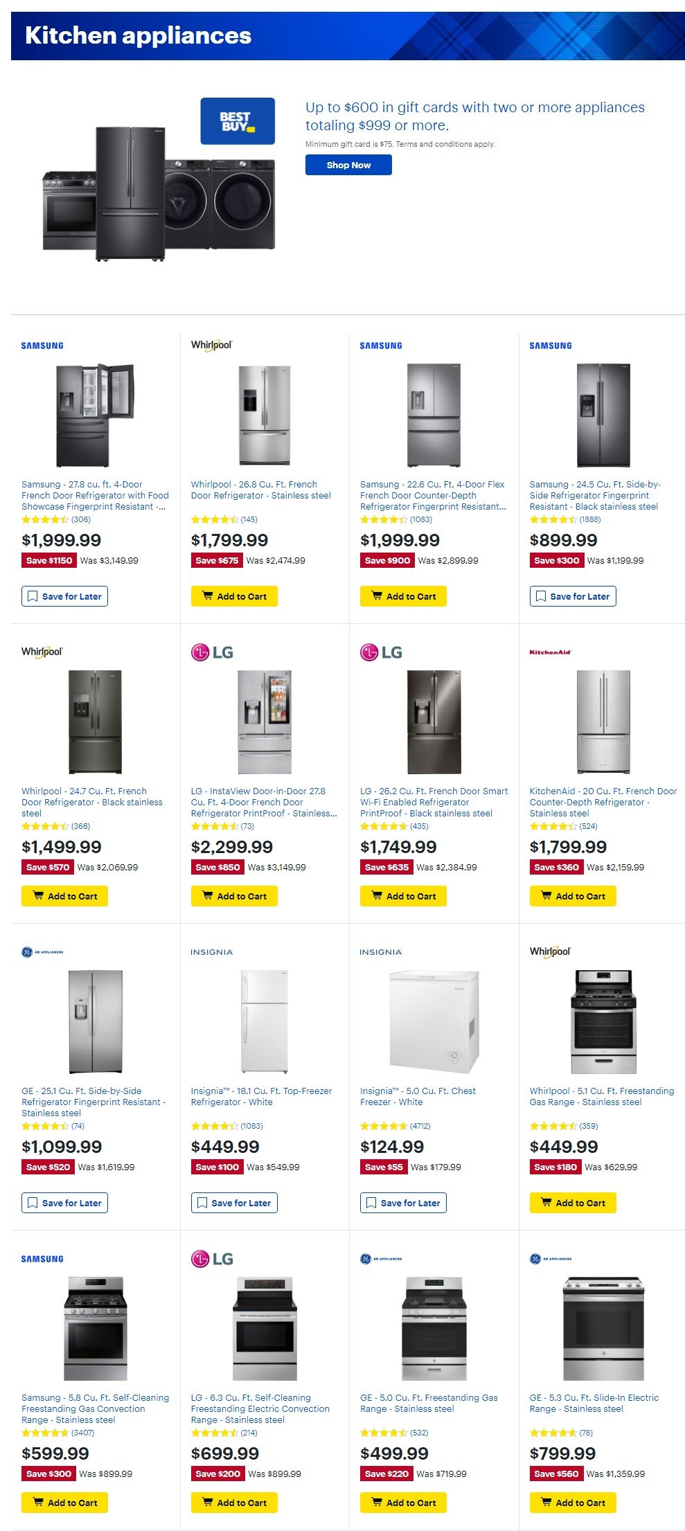 Best Buy Black Friday 2019 Page 46