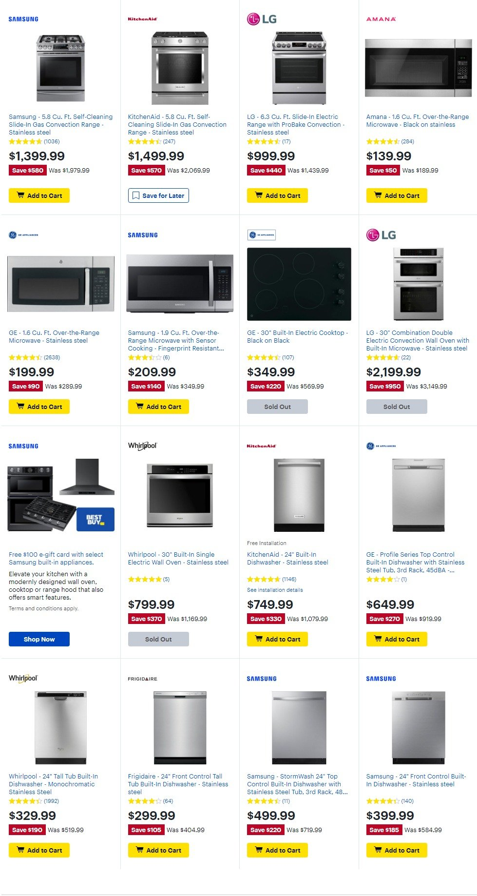 Best Buy Black Friday 2019 Page 47