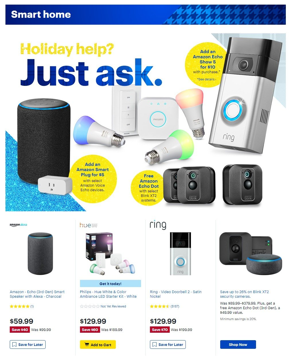 Best Buy Black Friday 2019 Page 51
