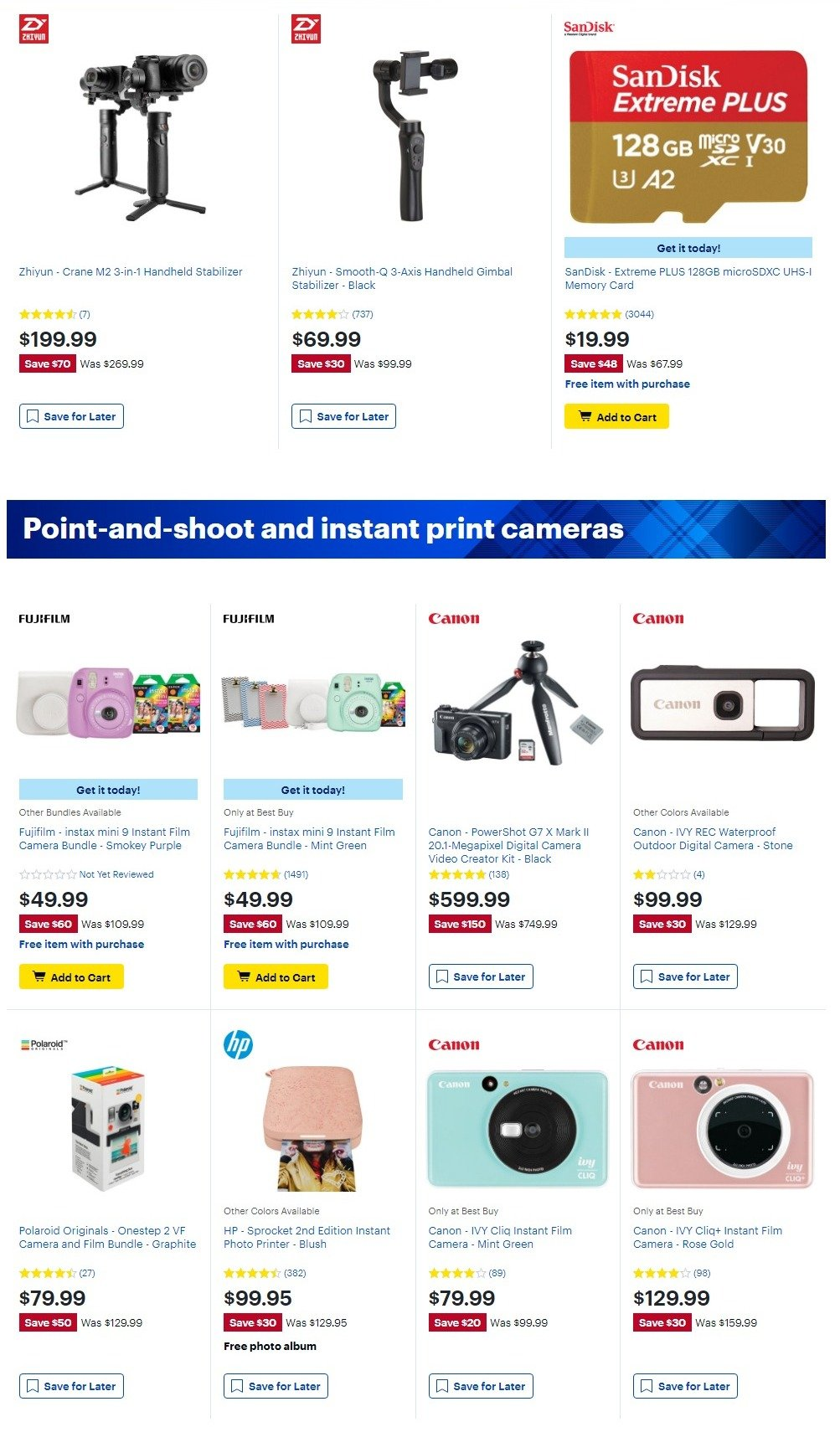 Best Buy Black Friday 2019 Page 59