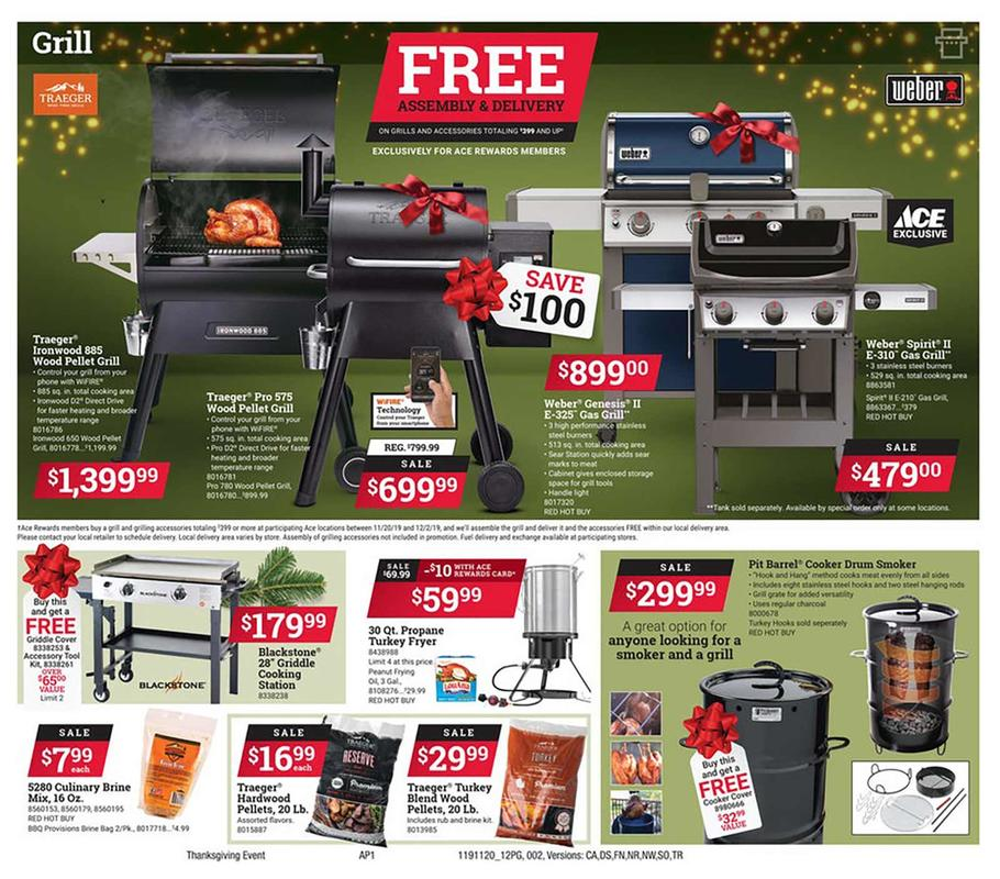 Ace Hardware Black Friday 2019 Page 2
