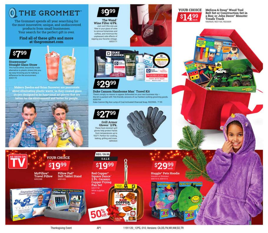 Ace Hardware Black Friday 2019 Page 10
