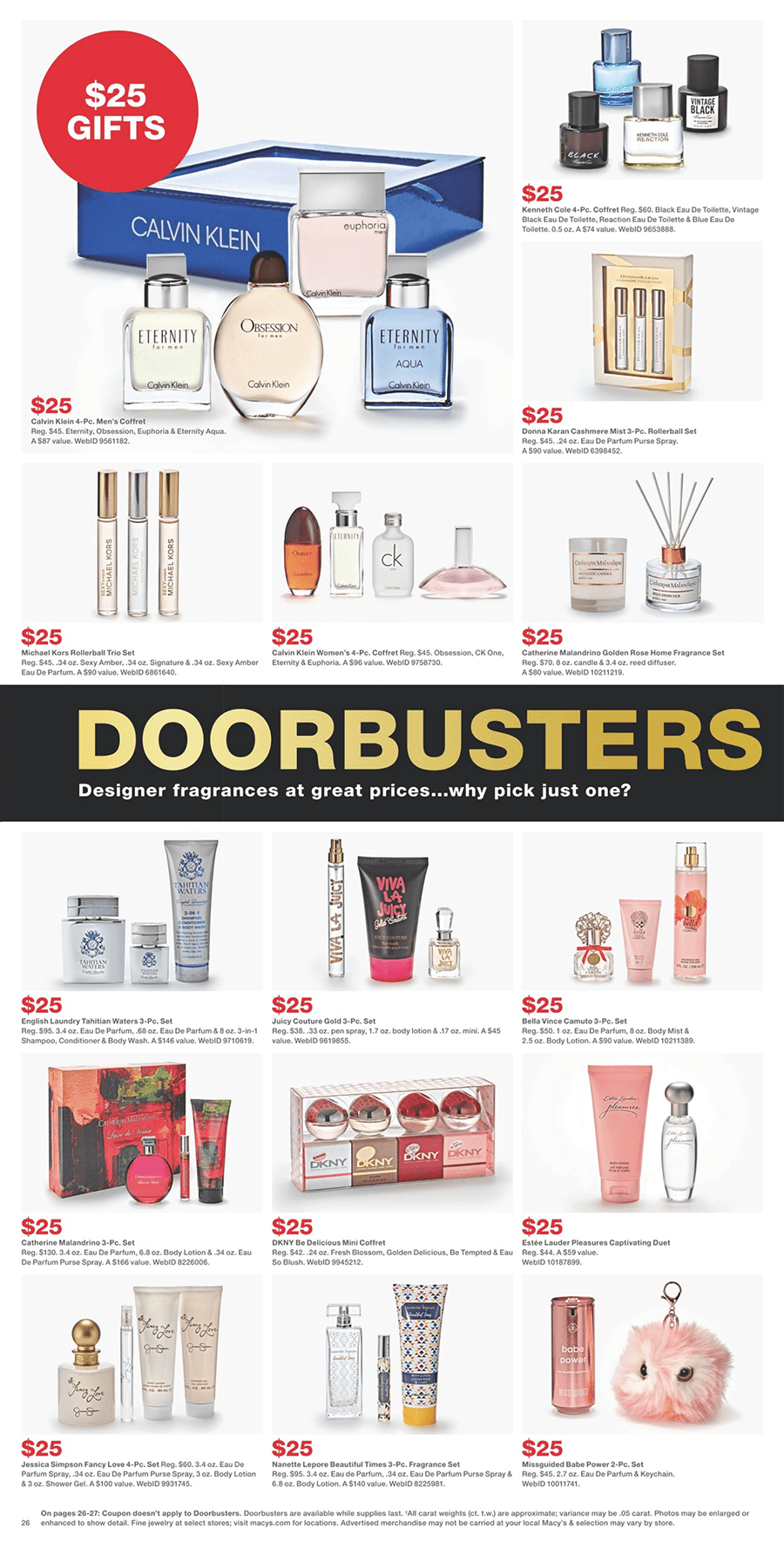 Macy's Black Friday 2019 Page 26