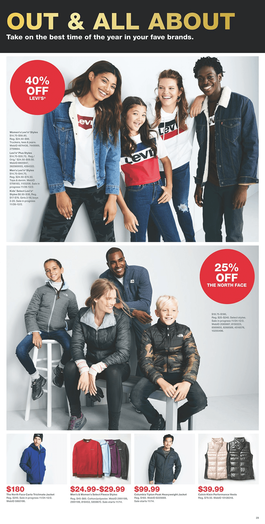 Macy's Black Friday 2019 Page 29