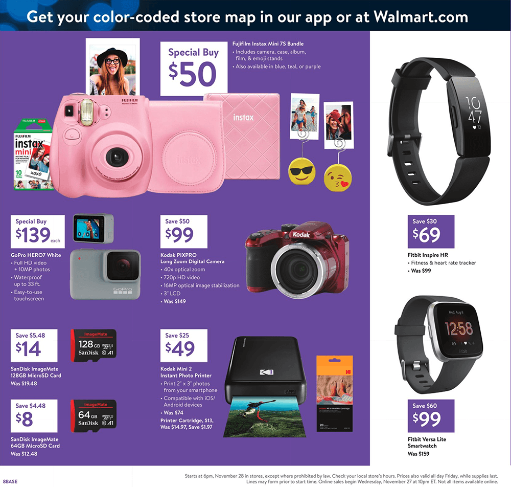 Walmart Black Friday 2019 Page 9