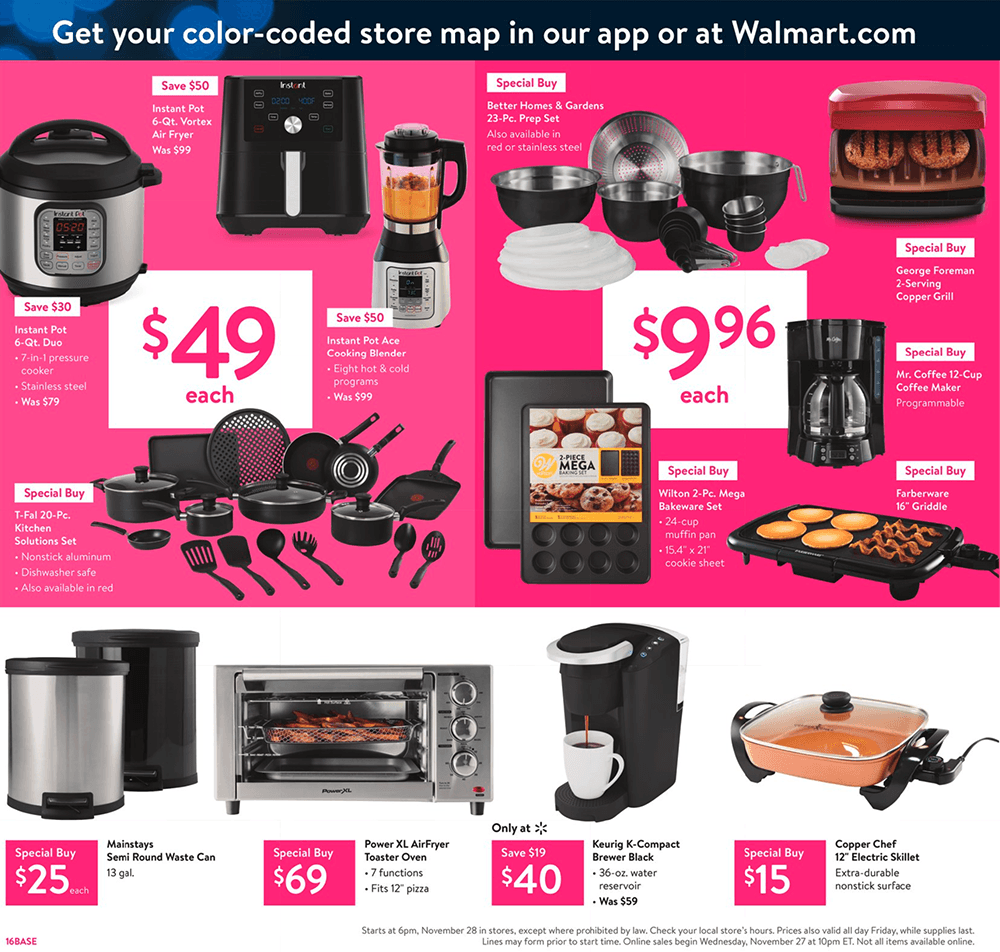 Walmart Black Friday 2019 Page 17