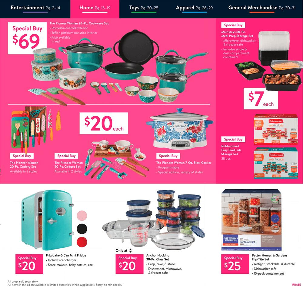 Walmart Black Friday 2019 Page 18