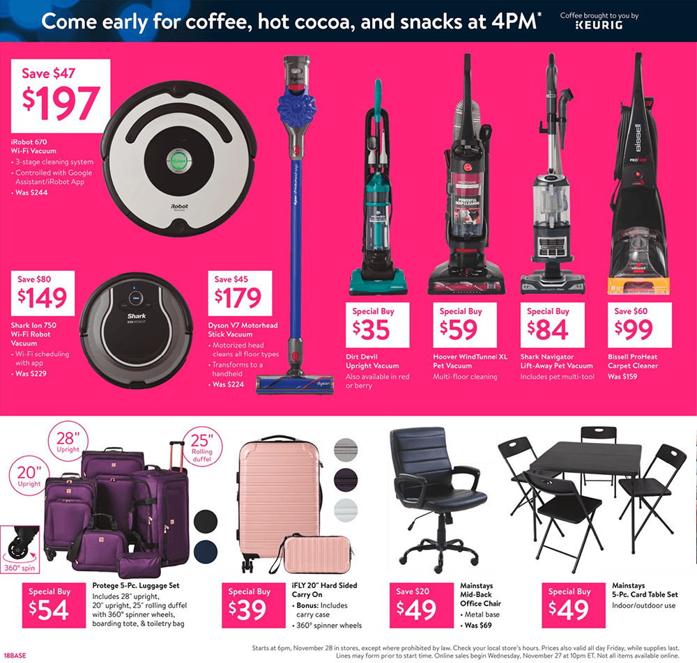 Walmart Black Friday 2019 Page 19