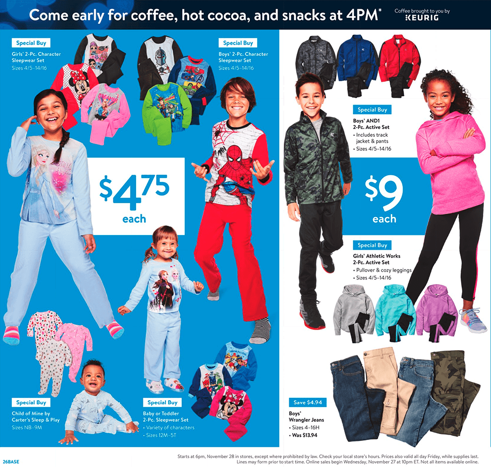 Walmart Black Friday 2019 Page 27