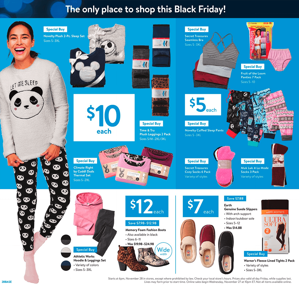 Walmart Black Friday 2019 Page 29