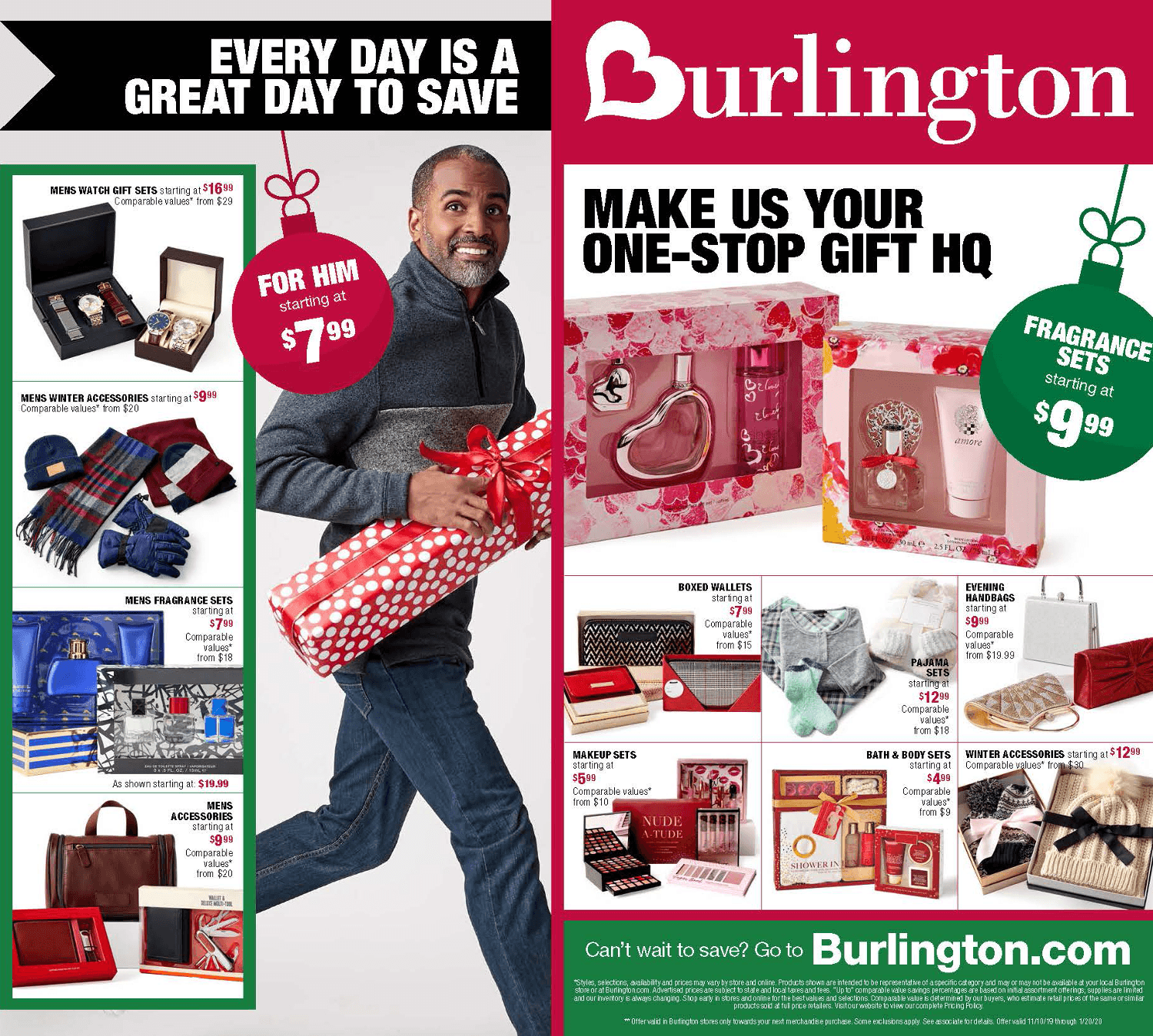 Burlington Black Friday 2019 Page 3