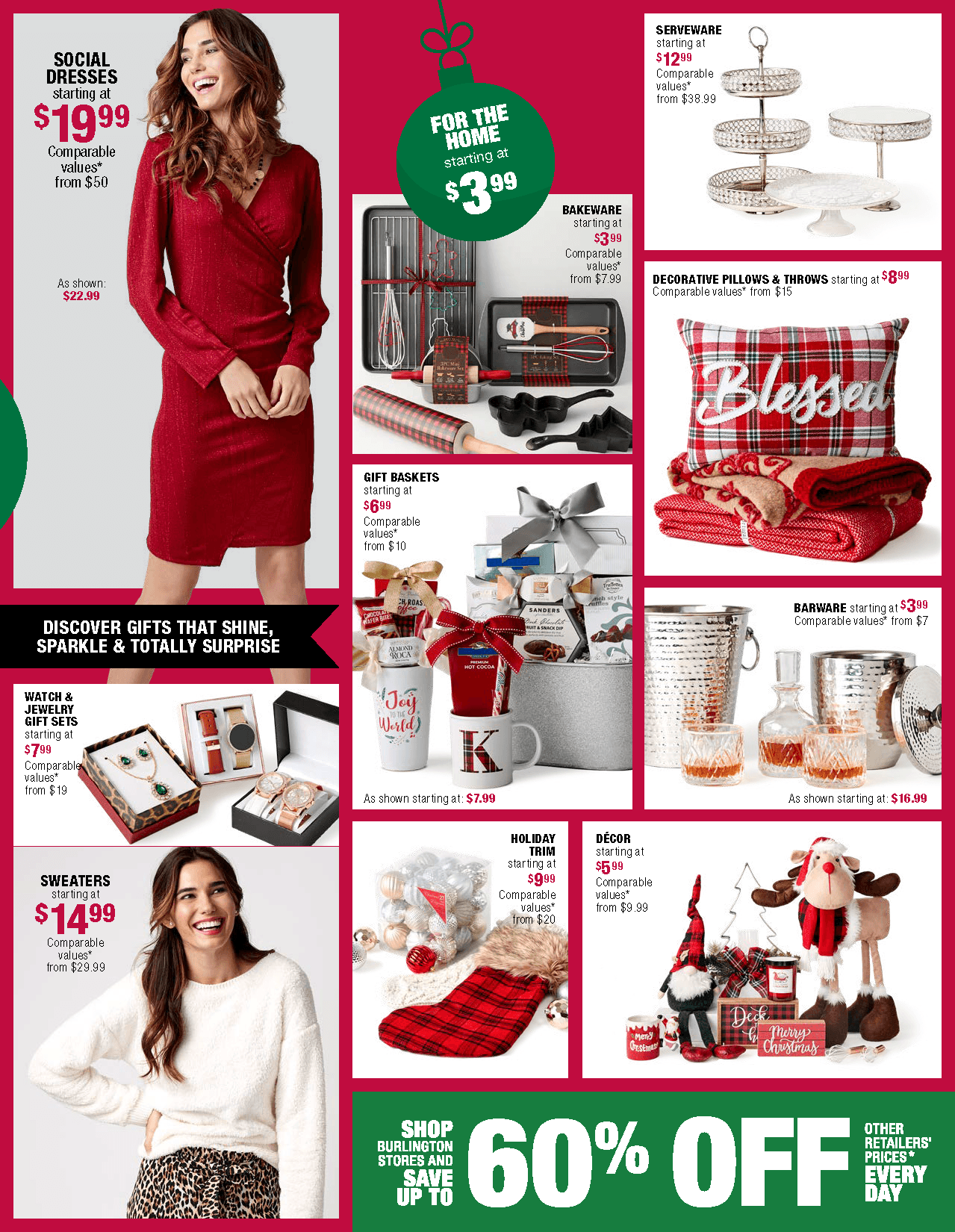Burlington Black Friday 2019 Page 4
