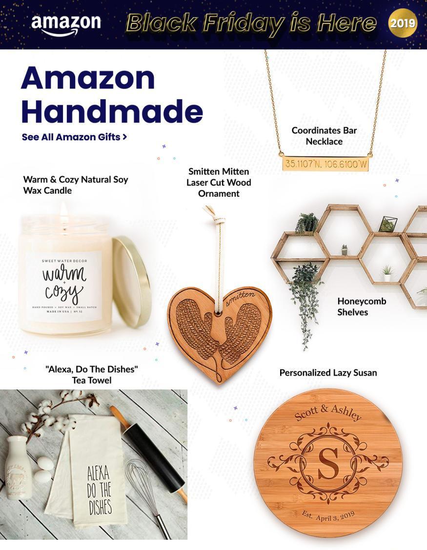 Amazon Black Friday 2019 Page 12
