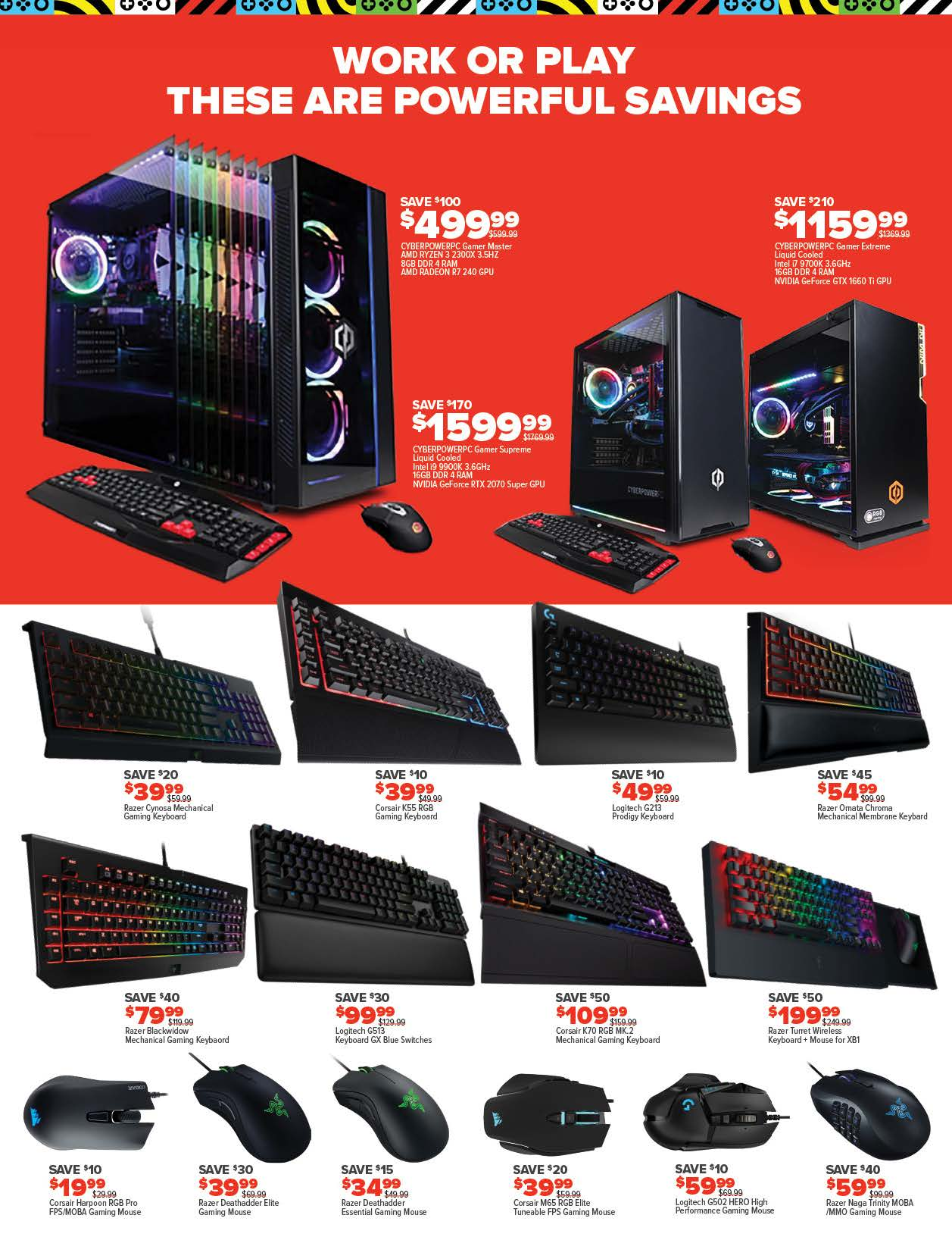 GameStop Black Friday 2019 Page 17