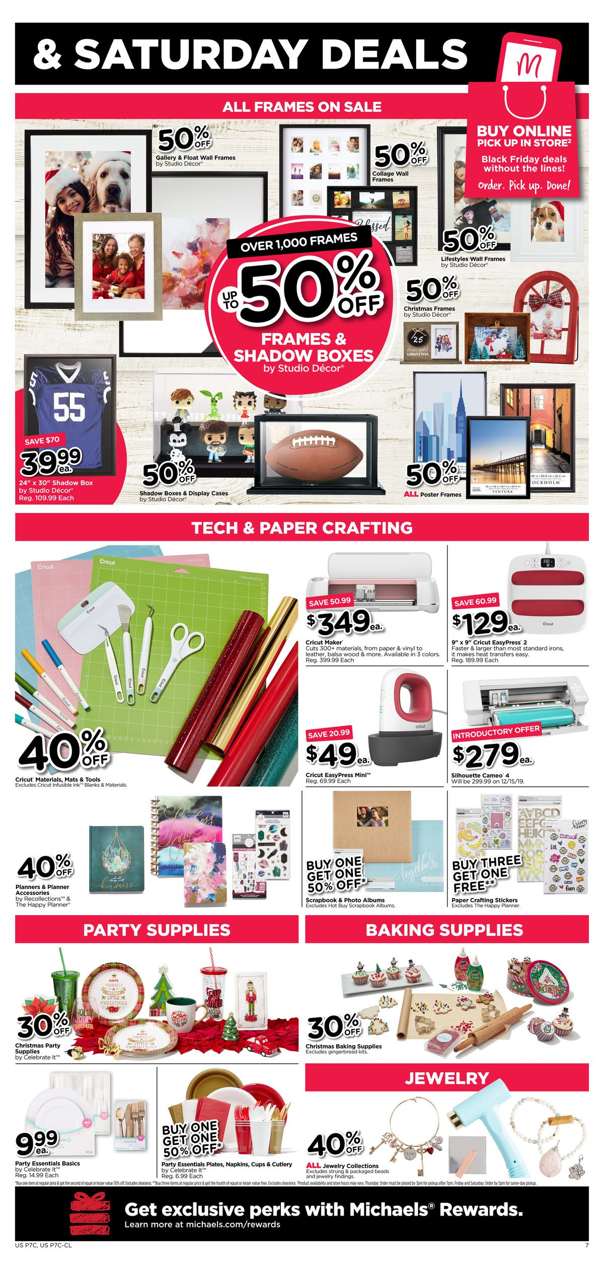 Michael's Black Friday 2019 Page 5