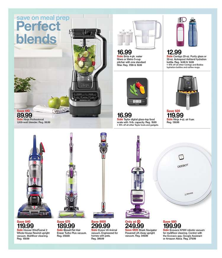 Target Weekly January 12 - 18, 2020 Page 12