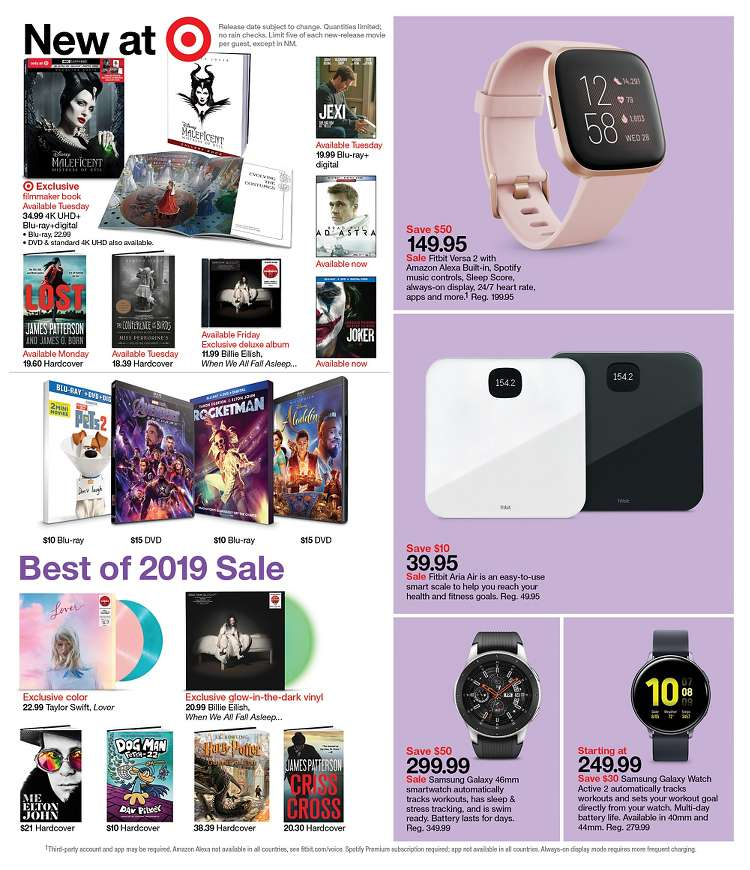 Target Weekly January 12 - 18, 2020 Page 19
