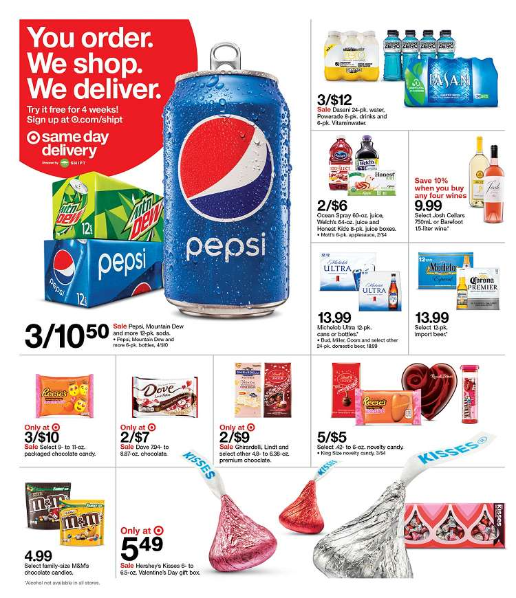 Target Weekly January 12 - 18, 2020 Page 20