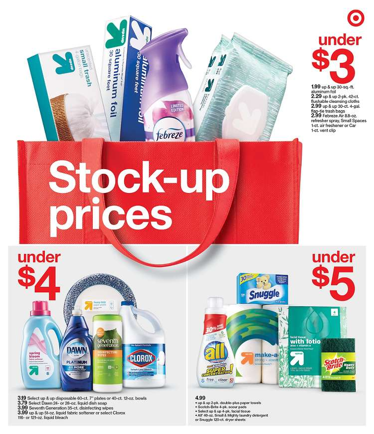 Target Weekly January 12 - 18, 2020 Page 2