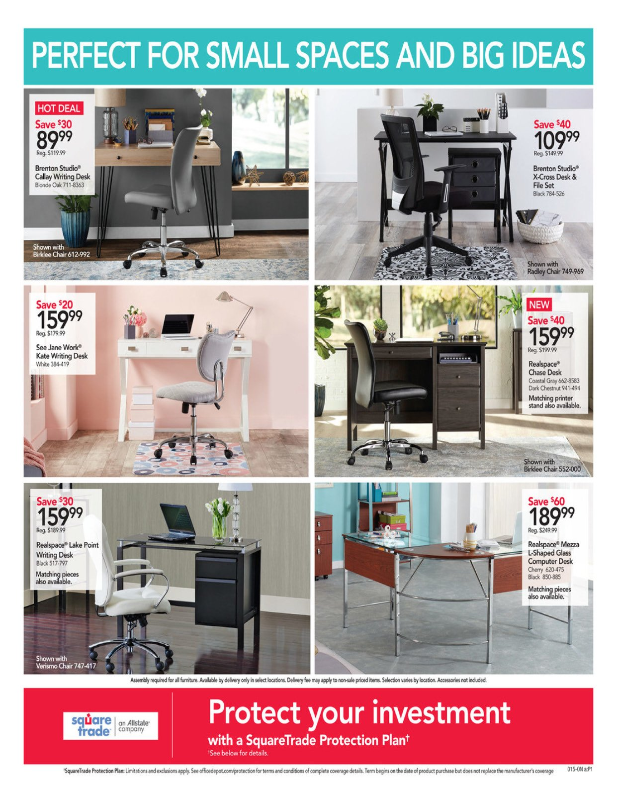 Office Depot and OfficeMax Weekly January 19 - 25, 2020 Page 15