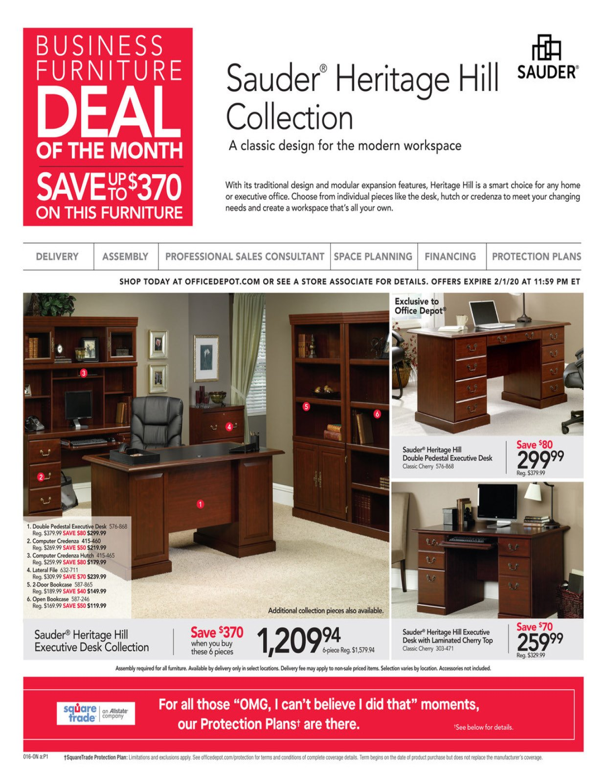 Office Depot and OfficeMax Weekly January 19 - 25, 2020 Page 16