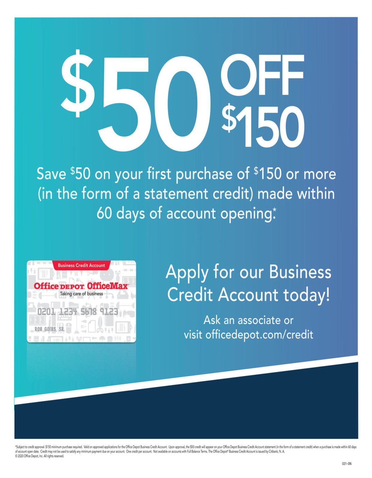 Office Depot and OfficeMax Weekly January 19 - 25, 2020 Page 21