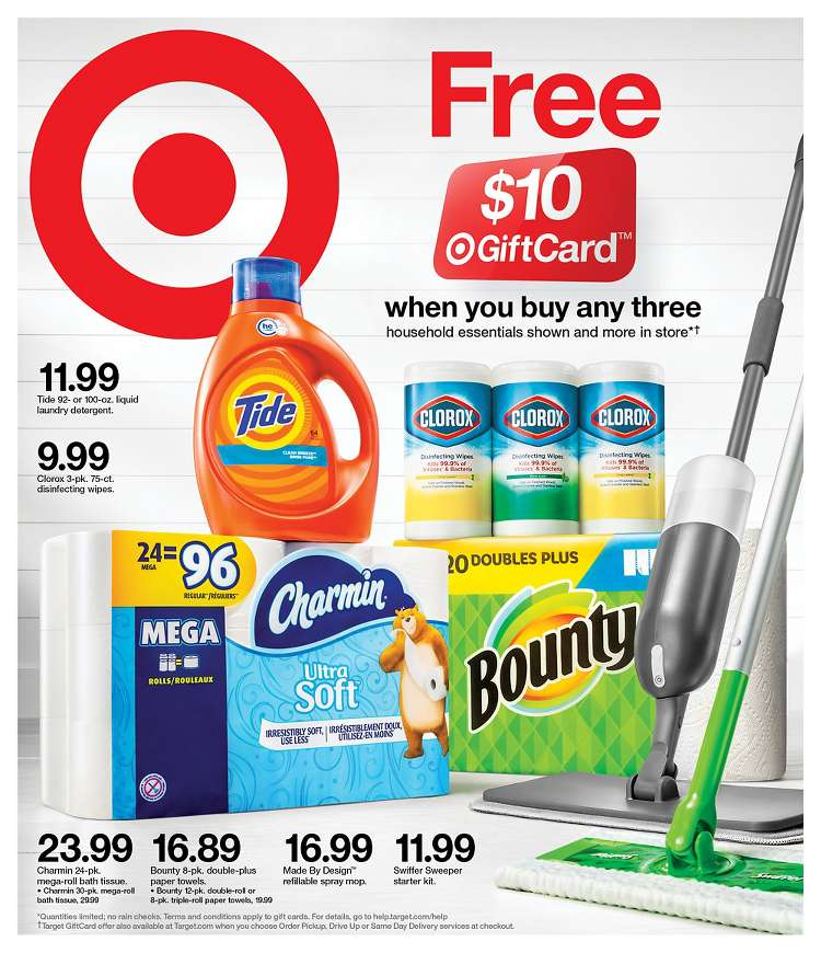 Target Weekly February 16 - 22, 2020 Page 1