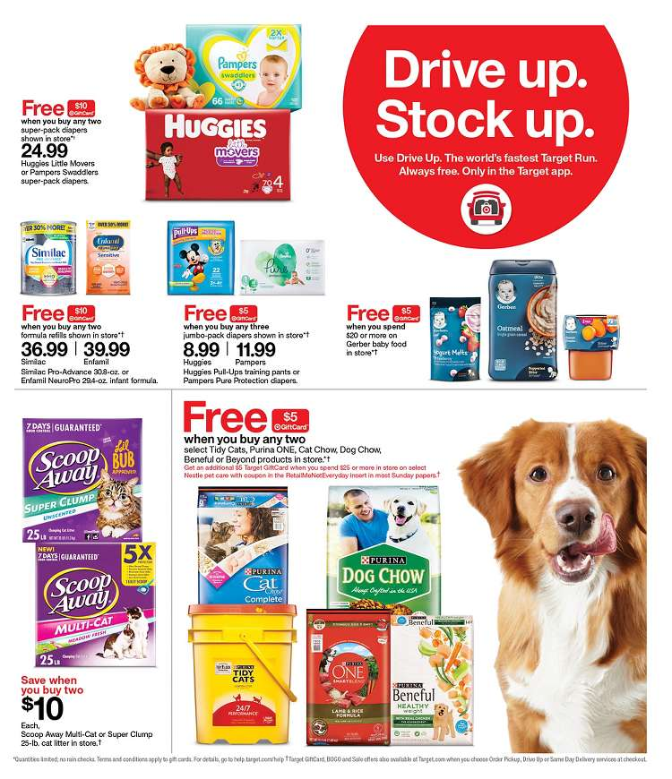 Target Weekly February 16 - 22, 2020 Page 4
