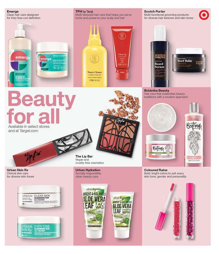 Target Weekly February 16 - 22, 2020 Page 9