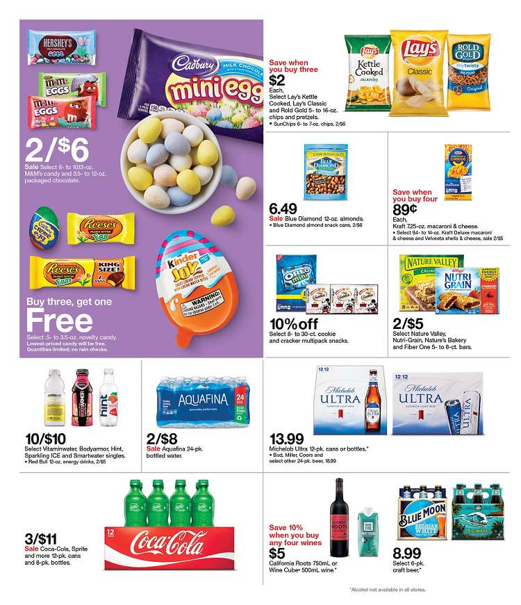 Target Weekly February 16 - 22, 2020 Page 23