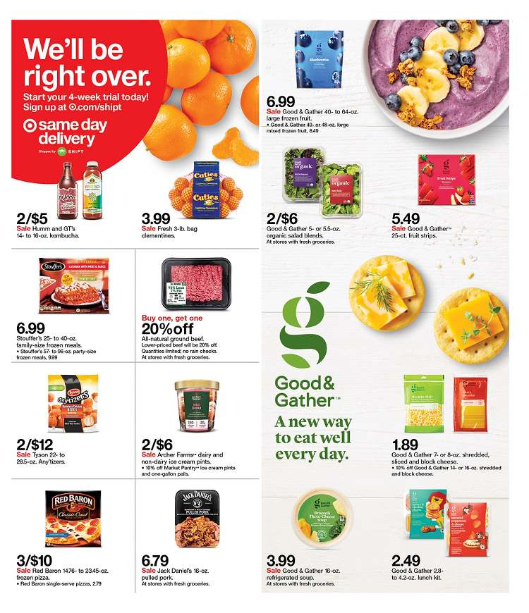 Target Weekly February 16 - 22, 2020 Page 24