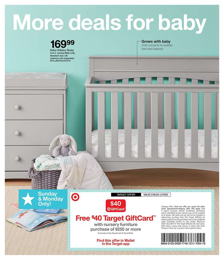 Target Weekly February 16 - 22, 2020 Page 5