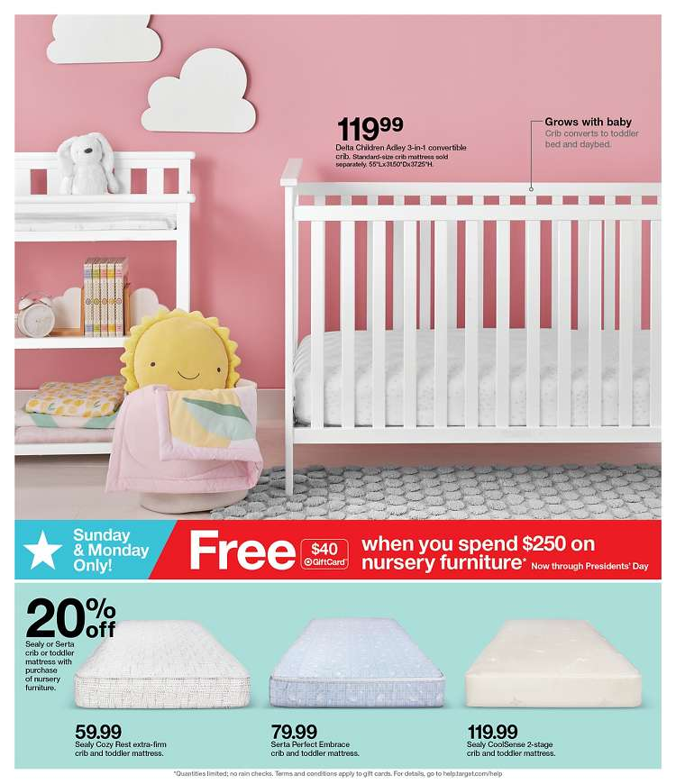 Target Weekly February 16 - 22, 2020 Page 6